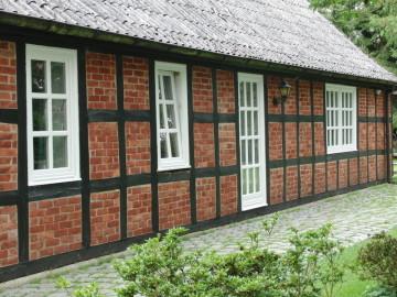 Fenster Fachwerkhaus tischlerei schnackenberg referenzen
